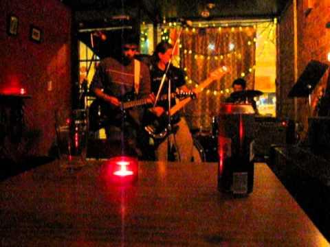 Spenthrift - Satellites (Toronto Music Band) Live Alternative/Rock/Grunge Song