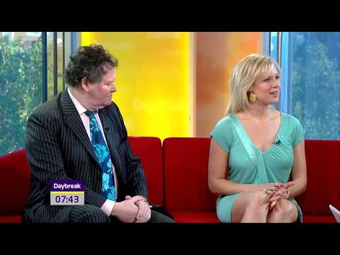 Abi Titmuss from YouTube · Duration:  2 minutes 21 seconds