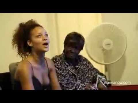 Download Rihanna Behind the scenes You da One The Loud Tour (very personal)