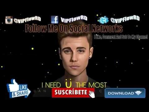 I Need U The Most Justin Bieber - Free Ringtone Download - By DJ Flow HD
