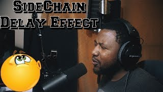 Side Chain Delay Effect Fast and Easy in Studio One 4 And Any DAW!