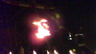Lerwick Up Helly Aa 2012 (part 1)