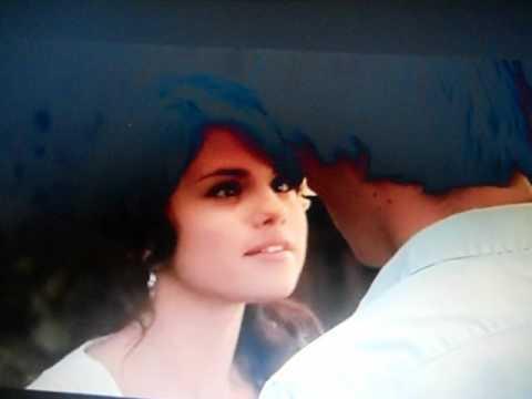 Ramona and Beezus : The kiss. - YouTube