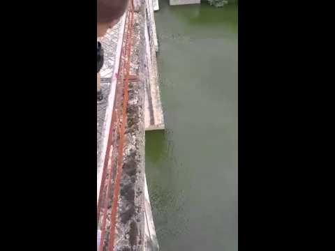 Bungee Jumping Marco de Canaveses