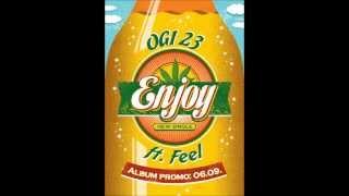 Оги23 & Feel & Sava - Enjoy