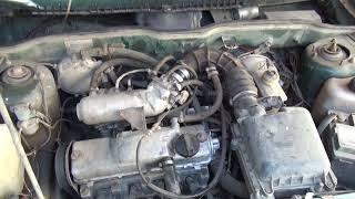 Как найти подсос воздуха в коллекторе двигателя