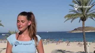 Strand Playa de Magaluf | Urlaub auf Mallorca