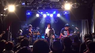 2018年2月11日(日)に池袋Ruido K3で行ったライブです。 筋肉少女帯コピ...