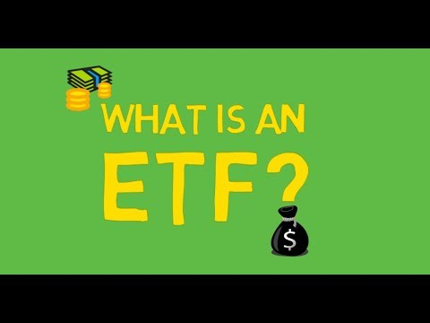 What Are Exchange Traded Funds (ETFs)? - Beginner's Guide Webinar