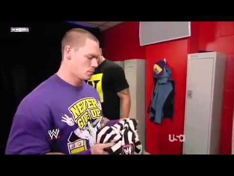 WWE Raw 11 8 10 Part 8 10 HQ
