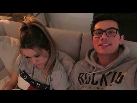 Sierra And Alex - Cutest Moments