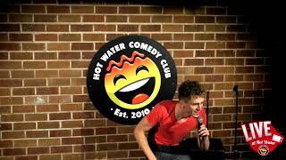Brandon Craig | LIVE at Hot Water Comedy Club