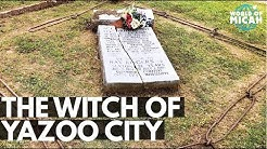 The Witch of Yazoo, MS! - WOM 274