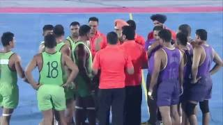 World Kabaddi League, Day 23: Vancouver Lions vs Lahore Lions