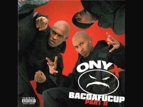 Onyx - 06. Gangsta (Feat. X-1 & Platinum Plus)