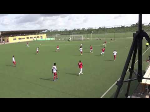 WAFA 2-1 Liberty Professionals full match - 2016/17 Ghana Premier League