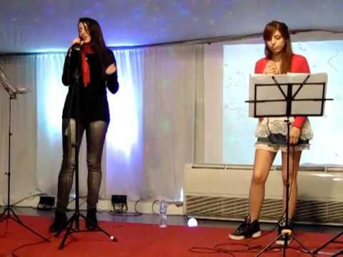 ANIMELO 3-11: PAULA/MEGU - ESCAFLOWNE