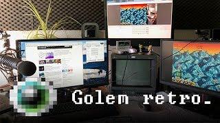 Super Nt im Livestream - Golem retro_-Spezial
