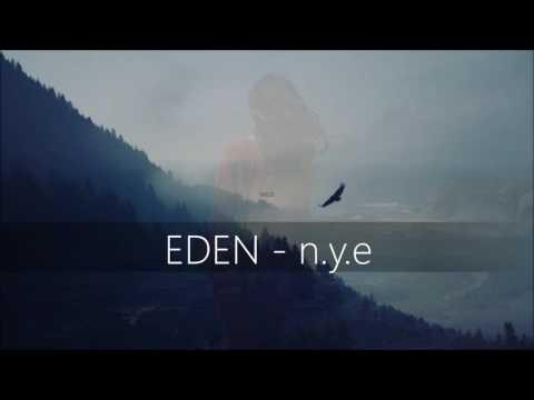 EDEN -  n.y.e (Blackbear Cover) ☯
