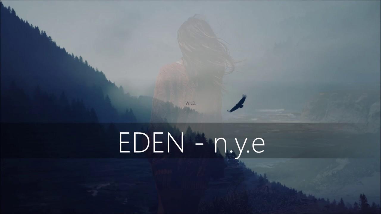Download EDEN -  n.y.e (Blackbear Cover) ☯