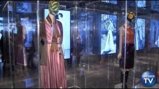 The Met's Costume Institute Brings Prada and Schiaparelli Together in Rare Exhibit