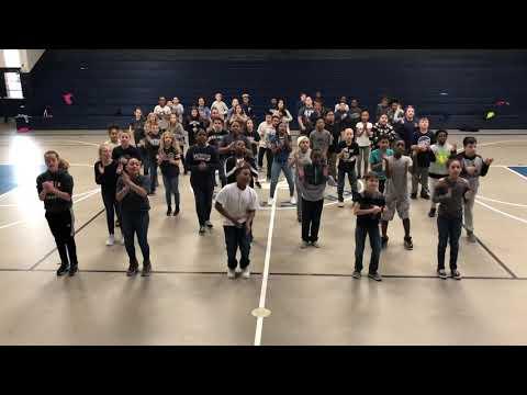 WED Chant- Crockett Intermediate School