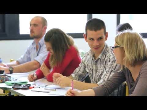 esaip École d'Ingénieurs - Angers & Aix-en-Provence