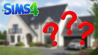I decided to try build my Dream house in the Sims! Let me know what...