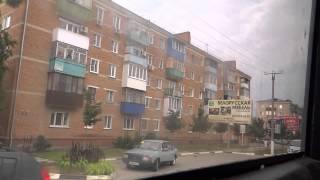 АС Приморско-Ахтарск - АВ Анапа(Видео, снятые в ходе поездки в автобусах № 674 АС Приморско-Ахтарск - АС Краснодар 2 и № 542 АВ Краснодар - АВ..., 2014-01-01T17:57:29.000Z)