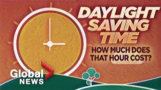 Daylight Saving Time: Why do we change our clocks?