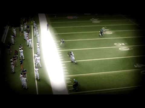 Robert Mathis Madden Trailer