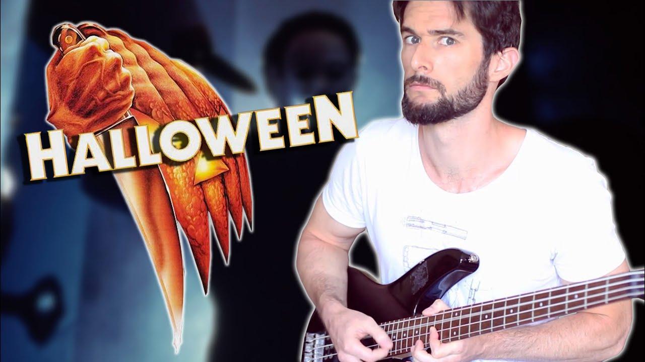DEAD WATTS - Halloween (John Carpenter cover)