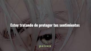 poo bear ft. justin bieber – hard 2 face reality (sin jay electronica) // sub. español