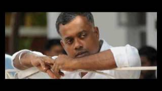 Goutham Vasudev Menon thumbnail