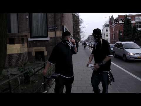 Duke Montana Feat. Noyz Narcos Black Bandana -( From Grind Muzik Mixtape)