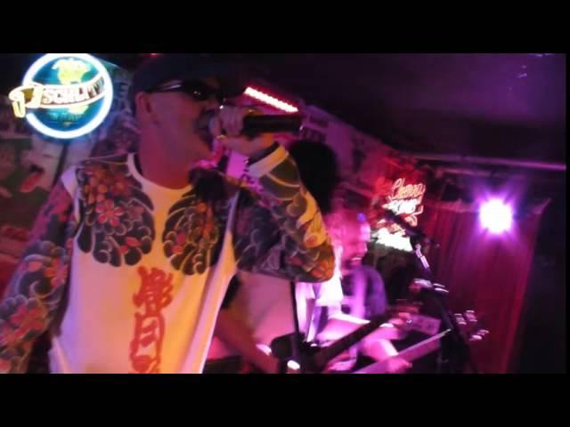 ROADKILL - Sex Drugs Rock N Roll (LIVE 2015)