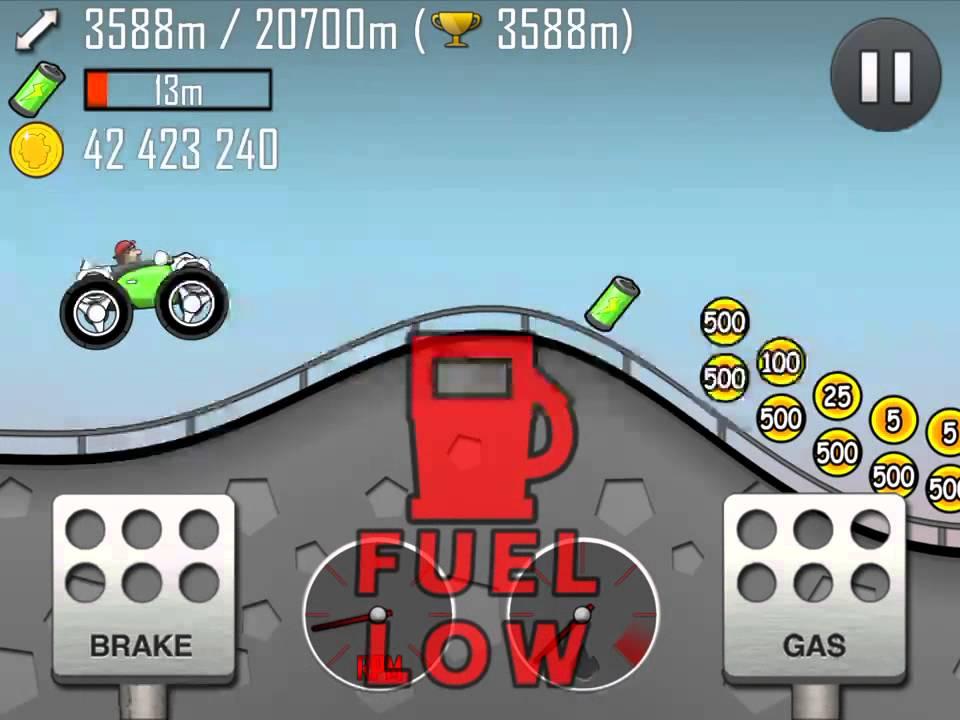 Hill Climb Racing New Vehicle Electric Car