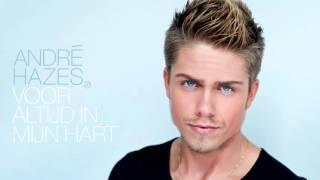 André Hazes Jr. - Voor Altijd In Mijn Hart (Officiële Audio)