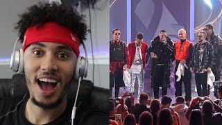 REACCIONO al Homenaje Premios lo Nuestro 2019 - Daddy Yankee