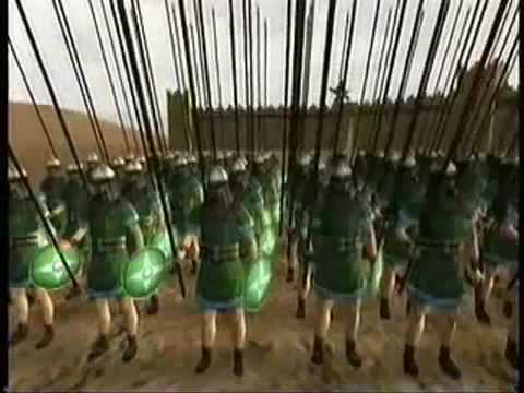Time Commanders The battle of Tigranocerta 2nd of 6