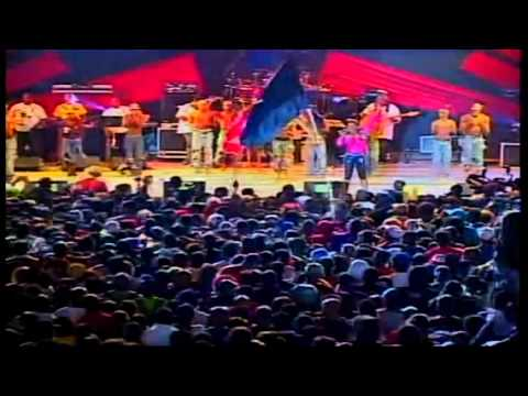 Samoya   Ragin Bull, Live! Antigua Carnival 2010