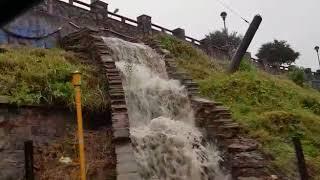 Video: La cascada del Puente de la Senador Perez