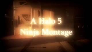Halo 5 ninja montage by Brendan