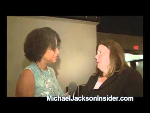 Michael Jackson LOVE Letter