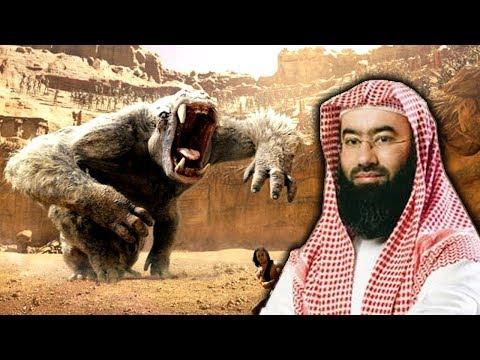 كلام مرعب عن علامات الساعة واقتراب خراب العالم مع الشيخ نبيل العوضي thumbnail