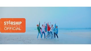 Video [MV] 보이프렌드(BOYFRIEND) _ 약속할게 (To my Bestfriend) download MP3, 3GP, MP4, WEBM, AVI, FLV Desember 2017