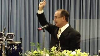 El Peligro de Tratar Lo Extraordinario como Ordinario (3 d 6) -- Pastor Moisés Román Díaz
