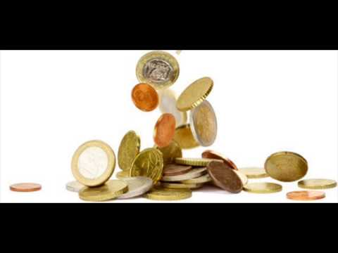 Sound you coin - sound effect - YouTube