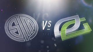 Video TSM vs OPT - NA LCS Week 2 Day 1 Match Highlights (Spring 2018) download MP3, 3GP, MP4, WEBM, AVI, FLV Juli 2018