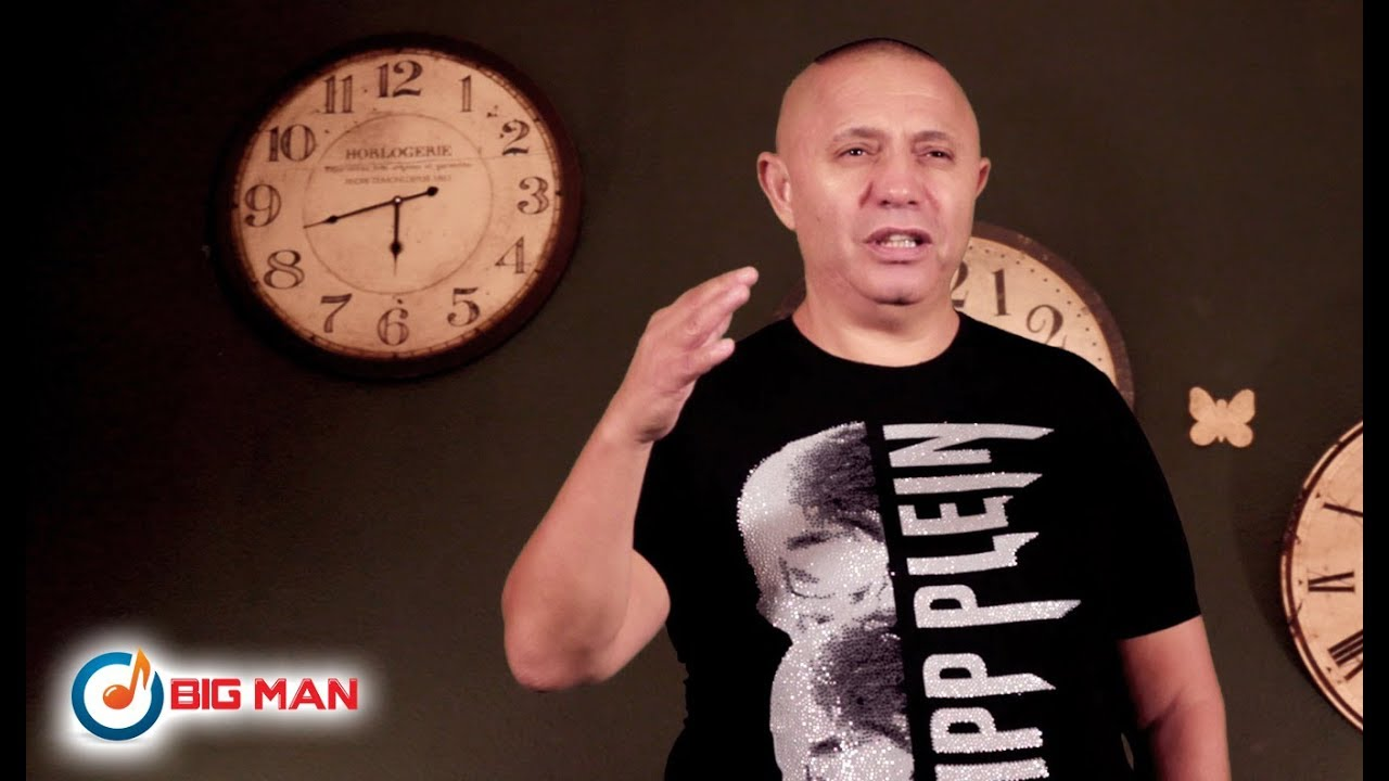 NICOLAE GUTA - Ceasul bate, ticaie (Video Oficial 2020)